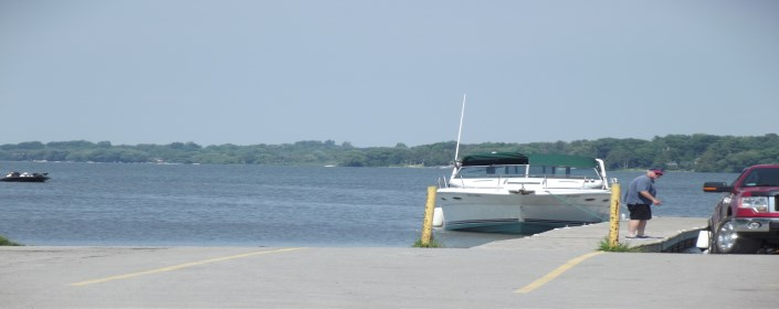 Picture of Boat Launch