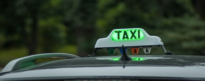 Picture of Taxi