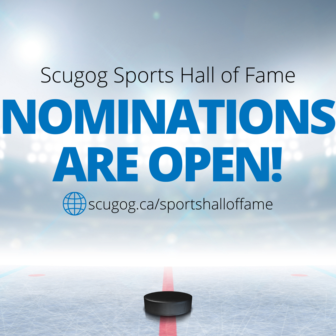 Scugog Sports Hall of Fame Nominations are Open