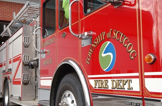 Fire and Emergency Services Department - Township of Scugog